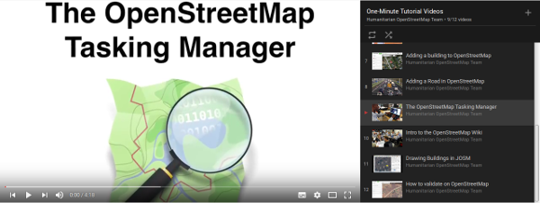 OSM-TM-video